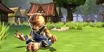 Im�genes - Legend of Kay Wii U es sobre todo una reedici�n gr�fica