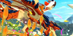 Monster Hunter Stories reaparece a todo color