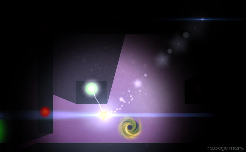 Starlight Wii U