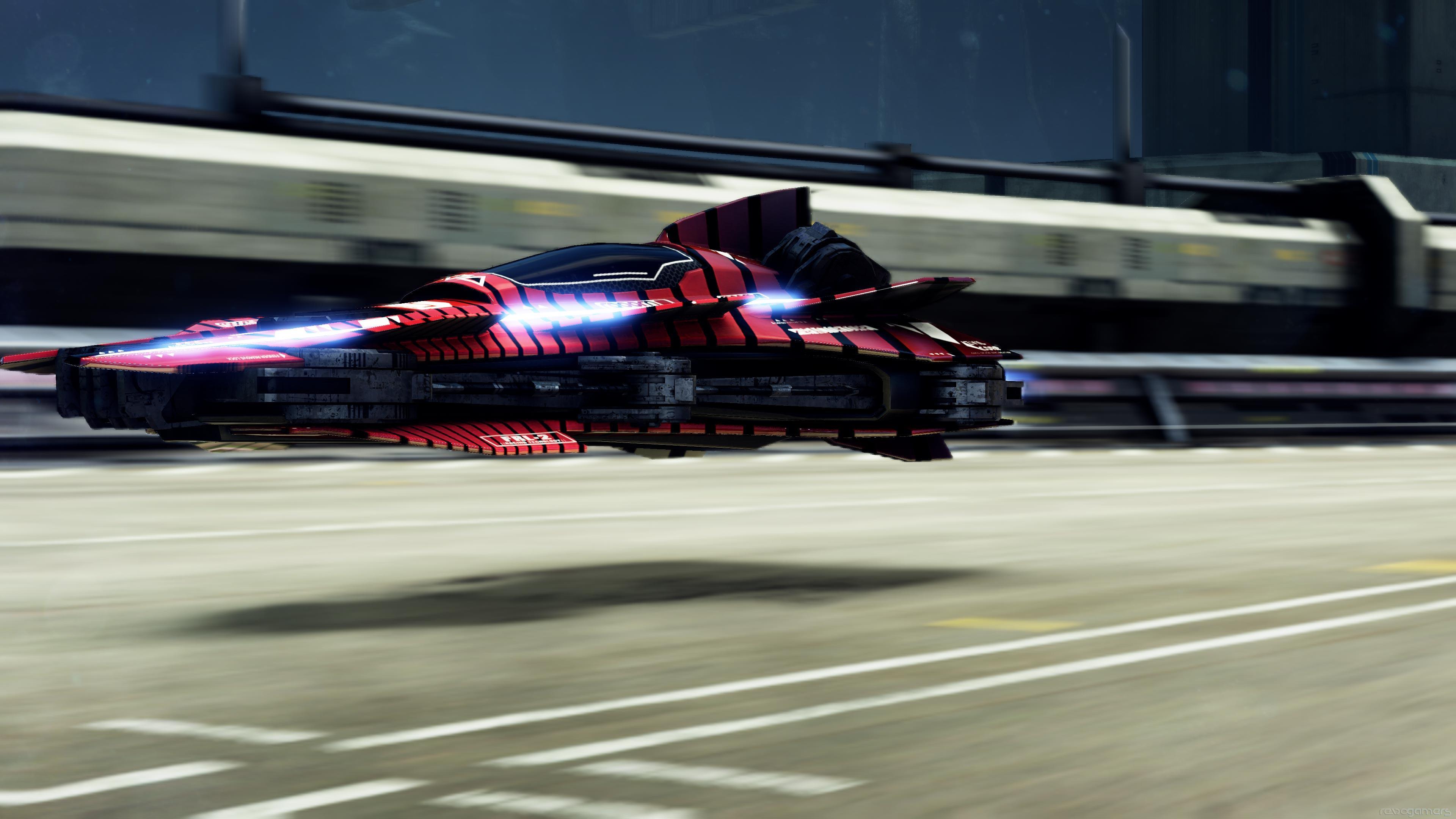 FAST Racing NEO Shin'en