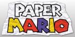 [AN�LISIS] Paper Mario para Wii U