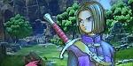 Square Enix acota la fecha de lanzamiento Dragon Quest XI