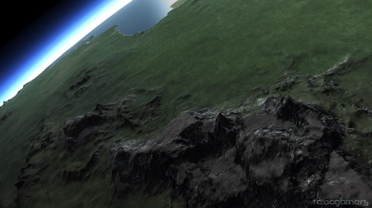 Kerbal Space Program para Wii U