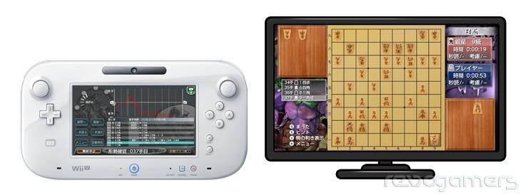 Ginsei Shogi: Kyotendo Toufu Raijin Wii U