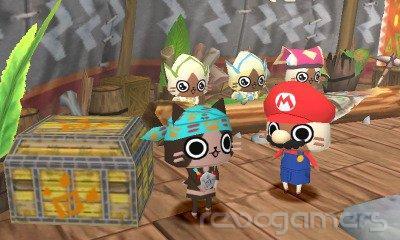 Airou Mario 01