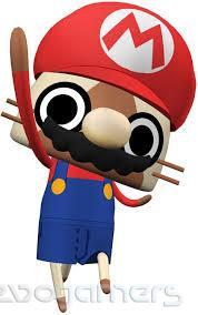 Airou Only Mario 01