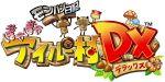Mario tiene su cameo en Monster Hunter Diary: Poka Poka Airou Village DX