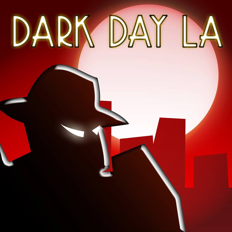 El juego del gato y el rat�n, Dark Day L.A., anunciado para Wii U