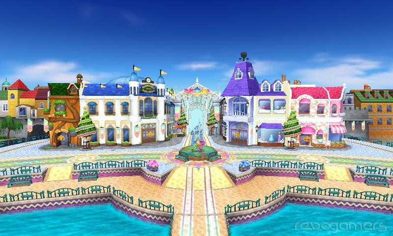 Resultado de imagen de Disney Magical World 2 3ds