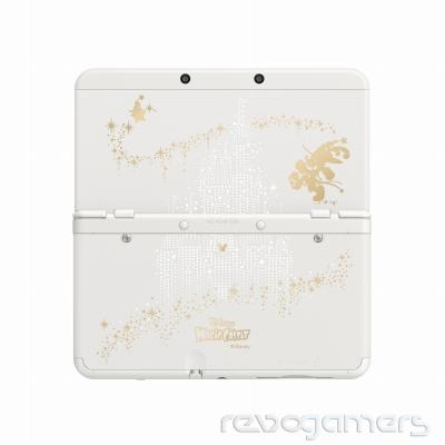 New 3DS DMW2
