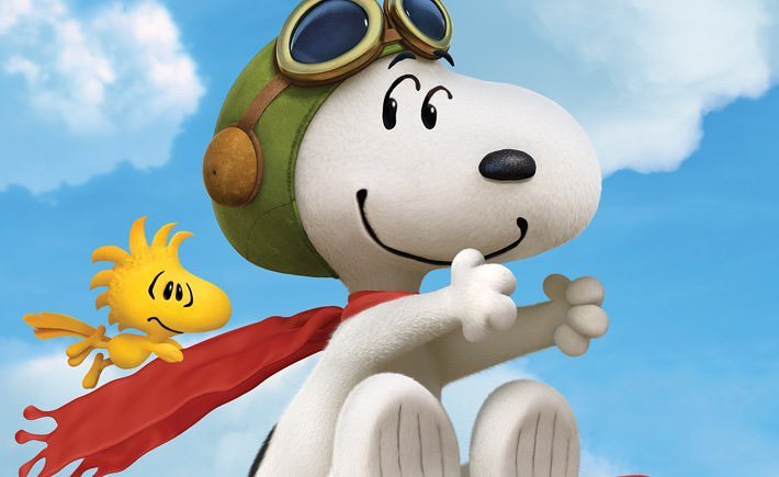 [Breve] Plataformeo 2D cl�sico en Carlitos y Snoopy: El videojuego