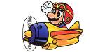 El avi�n de Super Mario Land llegar� a Super Mario Maker