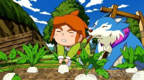 Return to PopoloCrois: A Story of Seasons Fairytale