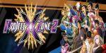[Breve] Gameplay de Project X Zone 2
