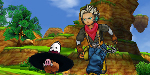 Torneos diarios y batallas libres en el online de Dragon Quest Monsters: Joker 3