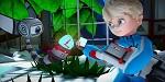 Kick y Fennick se lanzar� el 2 de junio para Wii U
