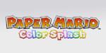 [Breve] Se muestran todas las cartas de animaci�n de Paper Mario Color Splash