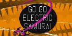 Go Go Electric Samurai mira a Wii U: disparos, colores chillones y m�sica electr�nica