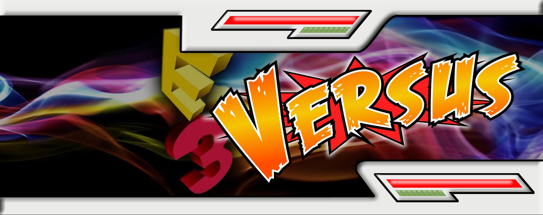 �Versus! Ronda 7: �Ha sido un buen E3 para Nintendo?