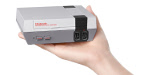 NES Classic Mini cuenta con 3 modos de v�deo diferentes