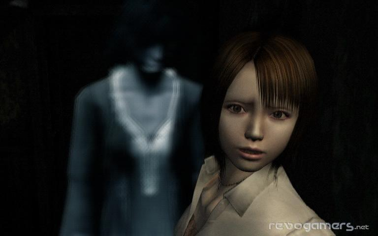 Project Zero Fatal Frame