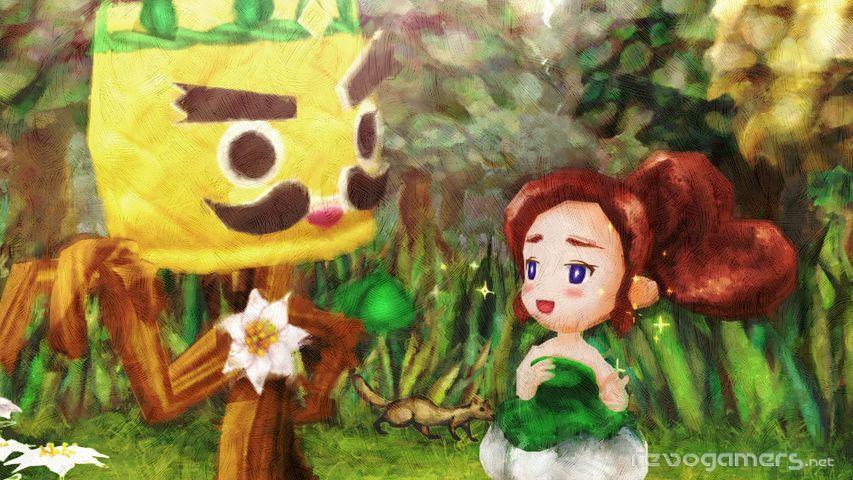 Little King's Story, segundo mejor juego de 2009
