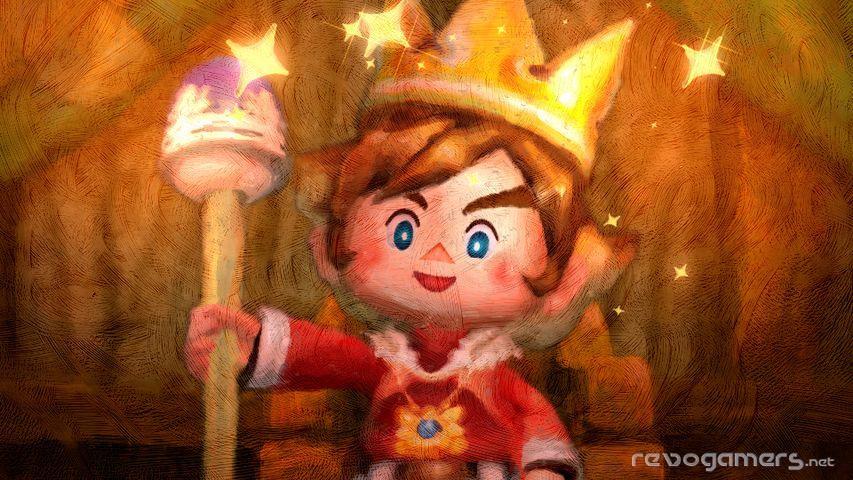 Nintendo Reyes