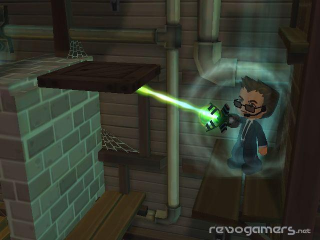 mysims agents review wii revogamers