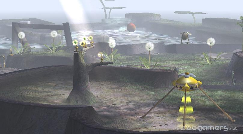 Pikmin 2 New Play Control Wii Análisis