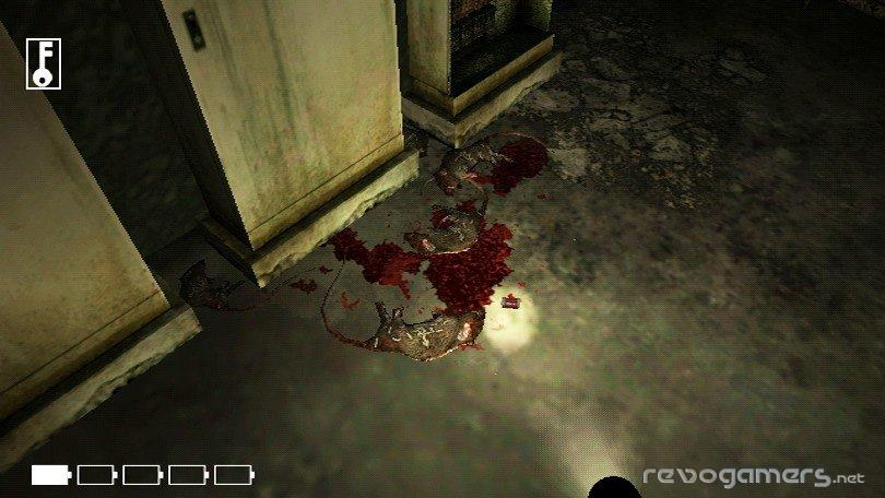 ju-on the grudge review wii revogamers