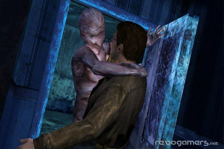 Top 30 Wii Silent Hill Shattered Memories
