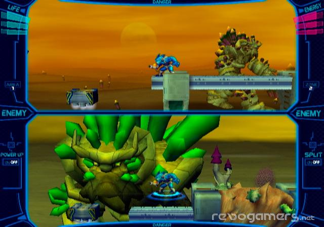 chronos twins dx review wiiware revogamers