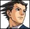 Capcom espera vender mucho Ace Attorney 5