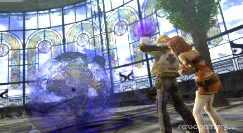 Final Fantasy Crystal Chronicles The Crystal Bearers Análisis Wii en Revogamers