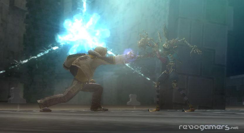 Final Fantasy Crystal Chronicles: The Crystal Bearers