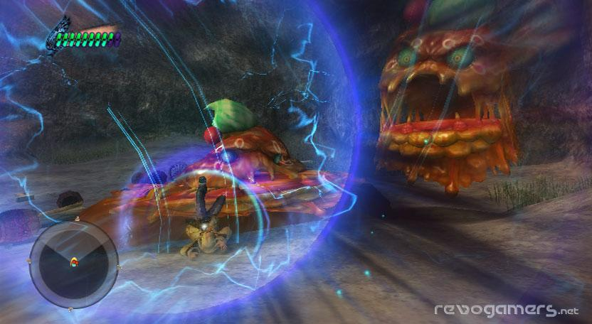 Final Fantasy Crystal Chronicles: The Crystal Bearers - Impresiones Wii en Revogamers