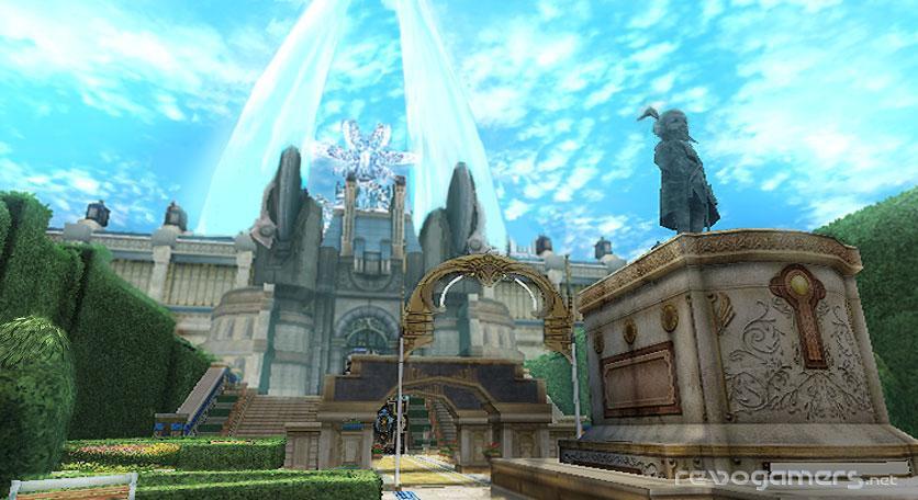 Square Enix Wii U