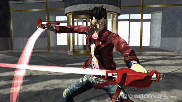 Top 30 Wii No More Heroes 2 Desperate Struggle