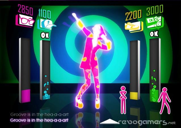 just dance review wii revogamers
