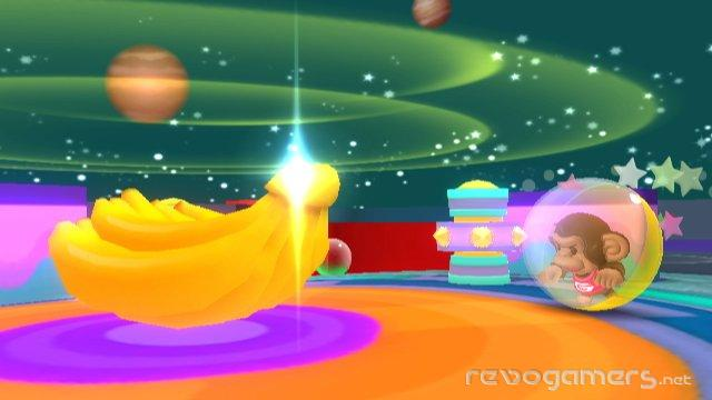 super monkey ball step & roll review wii revogamers