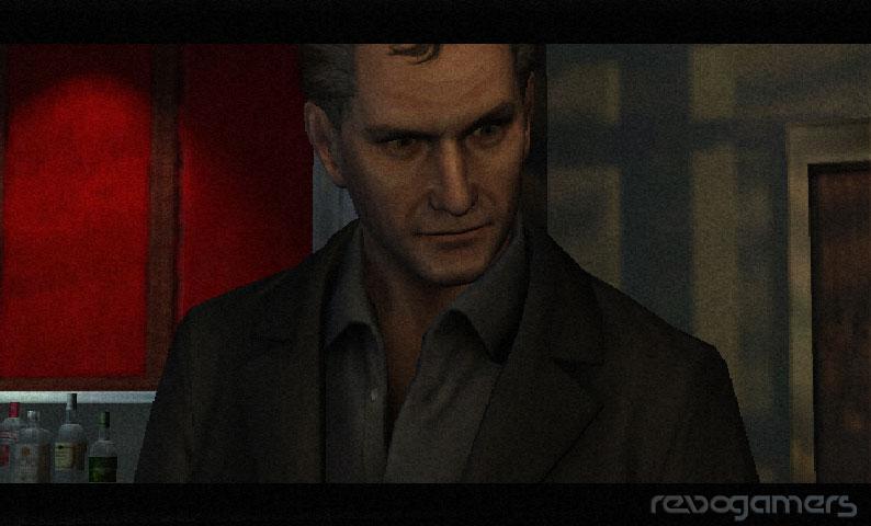 Psicólogo en Silent Hill