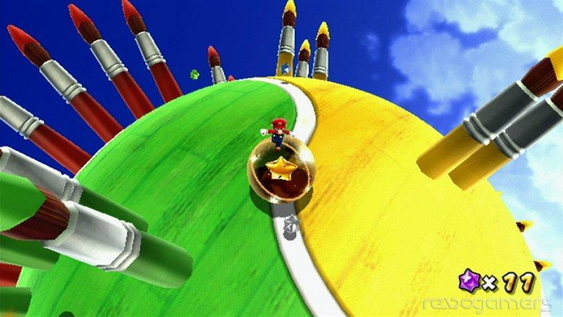 Las inspiraciones de Miyamoto