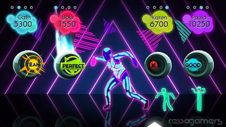 Just Dance 2 - Wii Análisis