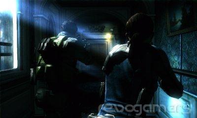 Impresiones Resident Evil Revelations 3DS E3 11