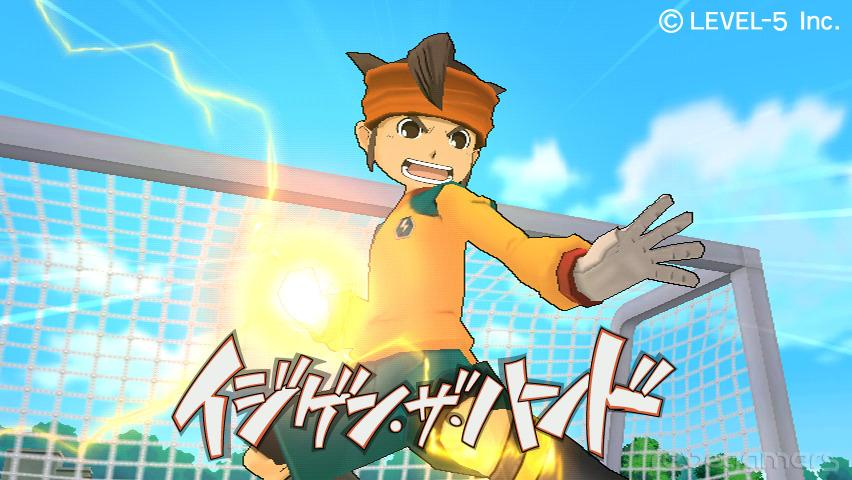 analisis inazuma eleven strikers