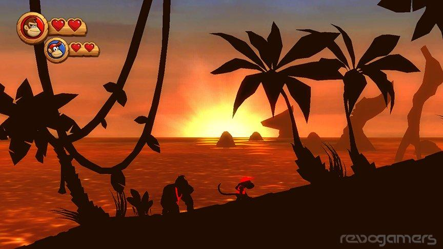 Top 30 Wii Donkey Kong Country Returns