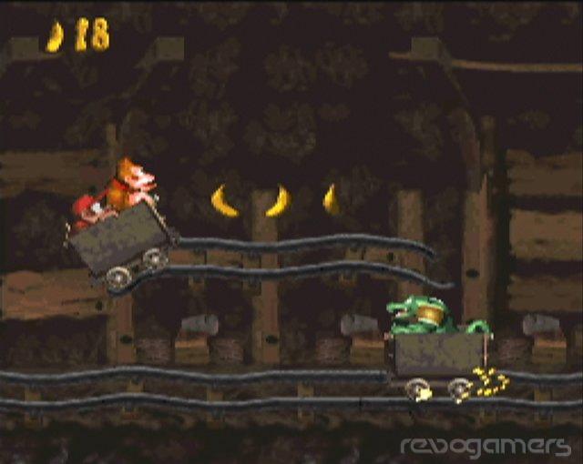 Los grandes momentazos de Nintendo