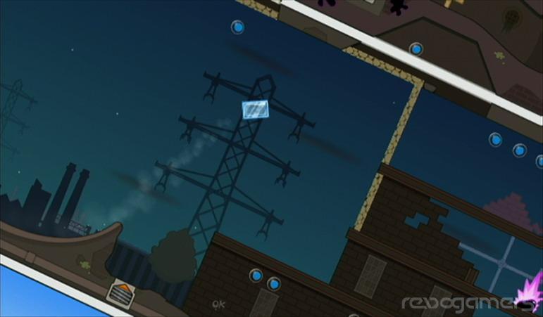 Hydroventure - Análisis WiiWare