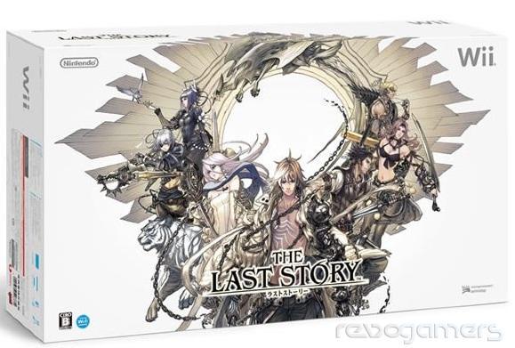 the last story uematsu revogamers wii