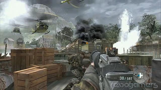 Análisis Call of Duty Black Ops en Revogamers